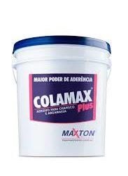 Colamax Plus – Balde 18Kg ou Tambor 200 Kg