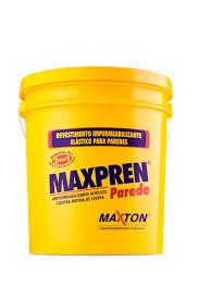 Maxpren Parede – Balde 18Kg