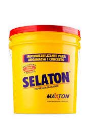 Selaton – Balde 18Kg ou Tambor 200Kg