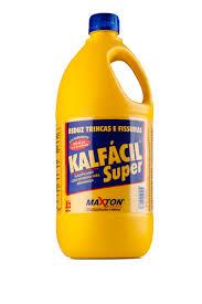 Kalfácil Super – Balde 18Kg ou Tambor 200Kg